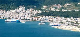 porti atene porto di igoumenitsa grecia
