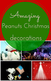 peanuts outdoor decorations special deals