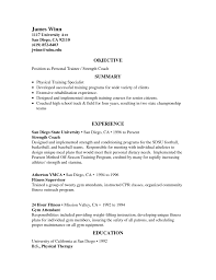 Job Gym Resume by Resume Samples The Ultimate Guide Livecareer Product Marketing