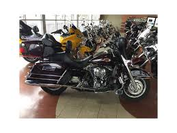 harley davidson electra glide in indiana for sale used