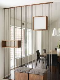 interior decoration have to it tranquility wooden shutter screen