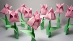 cara membuat origami bunga dari uang kertas cara membuat origami