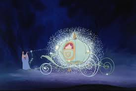 cinderella s coach which of these fairy godmother magic spells related to