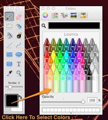 paint application for mac paintbrush