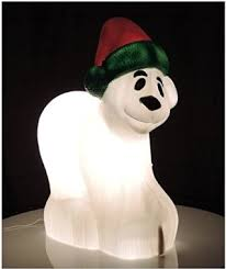 Outdoor Christmas Decorations Blow Mold by Cheap Polar Bear Christmas Decorations Outdoor Find Polar Bear