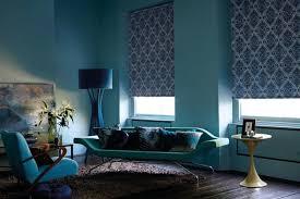 popular blue color hues for interior design and decor modern
