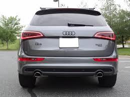 Audi Q5 Facelift - your audi q5