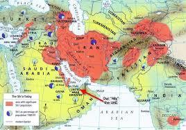 middle east map medina pedestrian infidel islamic plague map