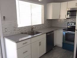 arcadia white kitchen cabinets lowes anyone use the pre assembled cabinets from home depot