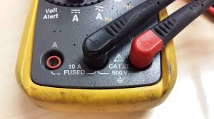 how to use a multi meter for fire alarm fire alarms online