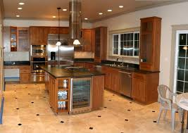 open floor kitchen designs 17 astonishing open kitchen design ideas for big spaces tile