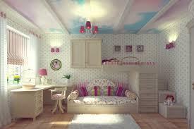 other interesting contemporary girls bedroom ideas applying sky