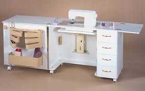 cheap sewing machine cabinets parsons sewing table google search craft room organization