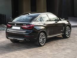 bmw x6 sport utility models price specs reviews cars com
