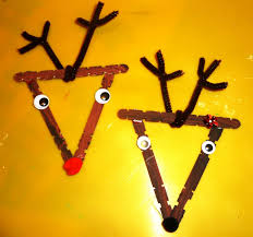 christmas crafts for kids christmas day 25