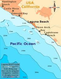 california map laguna map of laguna