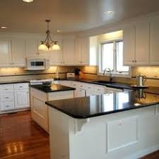 verde peacock granite and wall color kitchen remodel pinterest