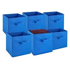 Storage Bins For Shelves by Storage Bins For Shelves 10 X 10 Amazon Com