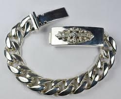 hearts bracelet images Chrome hearts id bracelet dagger pave diamond classic chain JPG