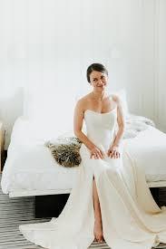 tomboy wedding dress rugged chic fall wedding inspiration at scribner s catskill lodge