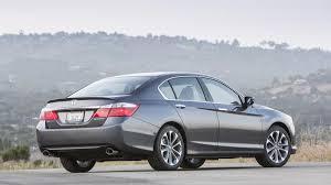 honda accord reviews specs u0026 2014 honda accord sport sedan review notes autoweek