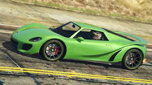 Porsche 918 Gta 5 - pfister 811 discussion page 3 vehicles gtaforums