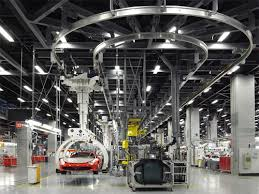 factory in italy the assembly line factory tour in maranello italy