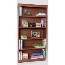 bedroom bookcase desk bookshelf design rustic bookcase queen