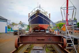 maintenance u0026 repair yacht and shipsyard p a van der laan