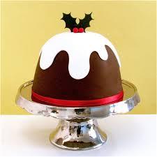 Christmas Cake Decorating Ideas Jane Asher Christmas Pudding Cake Designs U2013 Happy Holidays