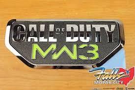 call of duty jeep emblem call of duty mw3 emblem badge decal jeep dodge chrysler mopar