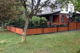 ornamental fence and gates score fencing revelstoke