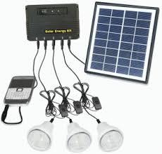 cara membuat powerbank dengan panel surya paket panel surya 3 lampu siap pakai