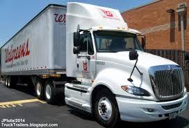 international semi truck truck trailer transport express freight logistic diesel mack
