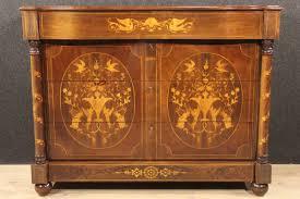 scrivania stile impero lo stile restaurazione e i mobili al tempo di luigi xviii