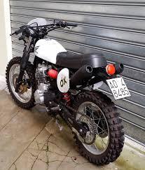 honda 650 scrambler my motorcycle addiction pinterest