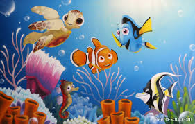 film kartun nemo foto dan video finding nemo animasi dan movie