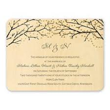 wooden wedding invitations wood wedding invitations invitations by