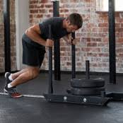 prowler press the site of chest chiseler workout fitness