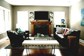 44 small living room layouts with fireplace small living room