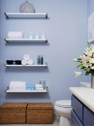 floating shelves for bathroom sinks creative bathroom storage