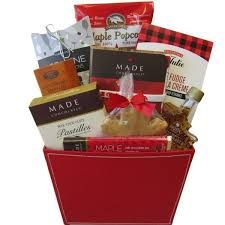 canada gift baskets canada 150 gift baskets free canada wide shipping the sweet