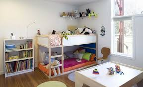 Bunk Bed With Shelves How To Choose The Perfect Bunk Beds For Your Kids
