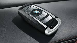 Bmw Comfort Access Key Bmw 6 Series Gran Coupé Comfort