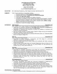 engineering resume templates resume sle professional organizations copy mechanical engineer