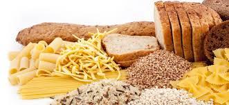 glucidi alimenti carboidrati cosa sono tipologie digestione e assorbimento