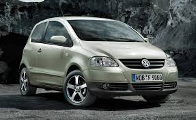 volkswagen fox 2016 from beetle to up a brief history of volkswagen u0027s entry level