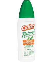 Cutter Bug Free Backyard Cutter Natural Insect Repellent Pump Spray Cutter