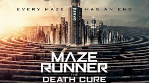 Maze Runner 3 Every Maze Has An End See Maze Runner 3 And Others In Our