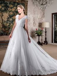 a line wedding dresses collection easy for wedding